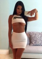 Linda - escort in Tallaght