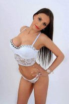 Ellizee - female escort in Cavan Town