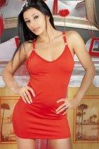 Paulla Hot  - escort in