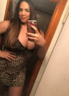 TS Andressa Abravanel Massage - massage in Ballsbridge