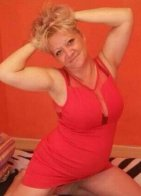 Mature Gesika - escort in Dundalk