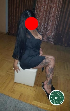 Alessia is a top quality Italian Escort in Galway City