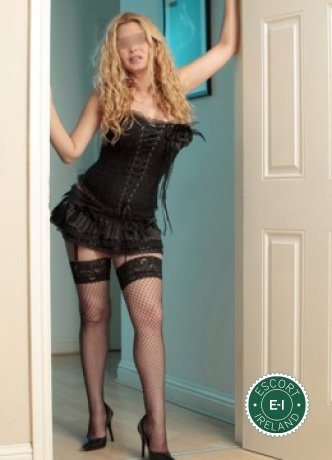 Gorgeous Melinda is a super sexy South American escort in Dublin 1, Dublin