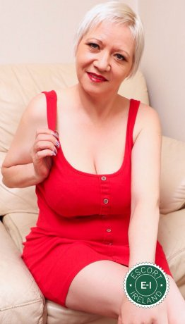Mature Gesika is a top quality Russian Escort in Dundalk
