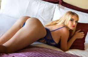Katrin - escort in Santry