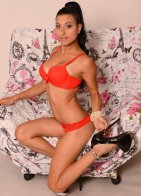 Sisi - escort in Longford Town